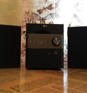 Aux, Bluetooth, usb, CD музыкальный проигрыватель