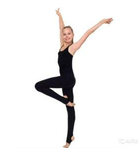 Гимнастическая одежда для танцев и гимнастики Solo