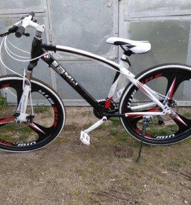 Велосипеды BMW S03-003