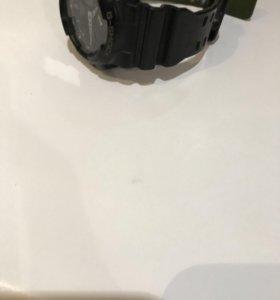 Часы Casio G-Shock.Ga-100L