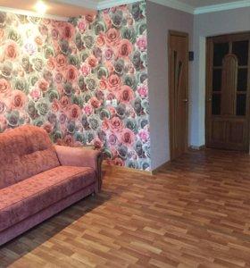 Квартира, 3 комнаты, 91.8 м²