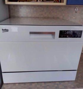 Посудомоечная машина