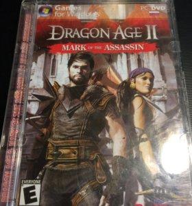 Dragon Age 2 игра