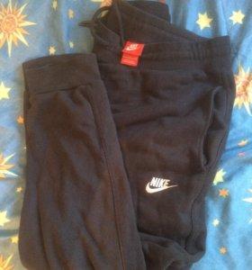 Спортивные штаны Nike orig