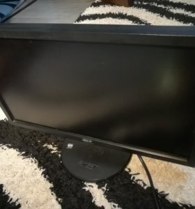 Монитор Acer 60 герц