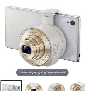 Sony Lens g 10X Optical Zoom 3,5-5,9/4,45-44,5