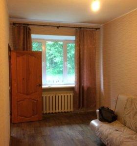 Квартира, 1 комната, 27.8 м²