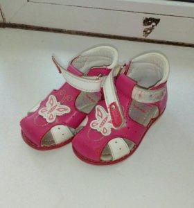 Обувь за 4 пары 1000 рублей