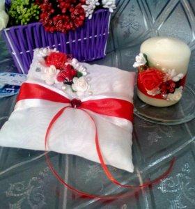 Набор для свадебной церемонии