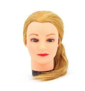 Голова-манекен учебная