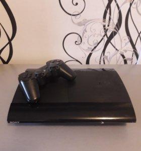 Soni PlayStation CECH-4008A, диски