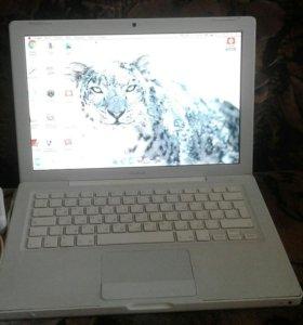 продам или обменяю Mac Book на ноутбук
