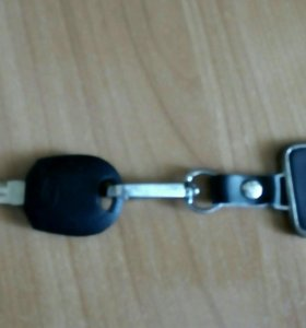 Ключ от киа карнивал