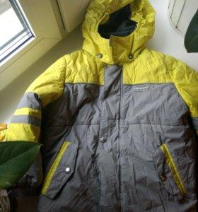 Kerry куртка
