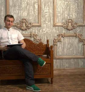 Специалист Яндекса, продвижение, создание сайтов