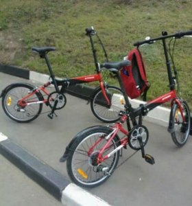 велосипед 2шт