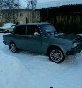 ВАЗ (Lada) 2105, 2010