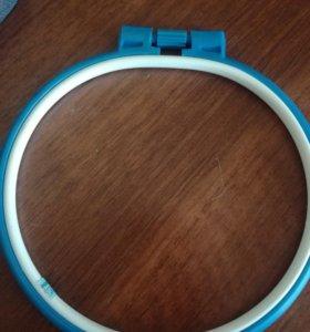 Кольцо для вышивки