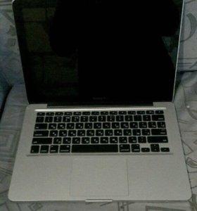 MacBook Pro 13 i5/8/ssd/hd4000