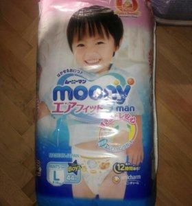 Трусики Goon Moony Huggies, размер L