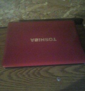 Продам ноутбук TOSHIBA