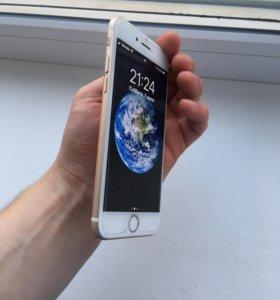 Продаю айфон 6s 32 gb gold