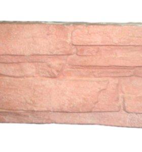 Отделочный фасадноцокольный камень