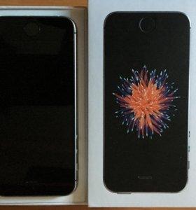 телефон apple i-phone SE