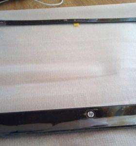 Рамка на монитор HP envy m6