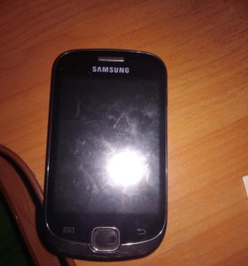 Samsung GT-S5670 на запчасти