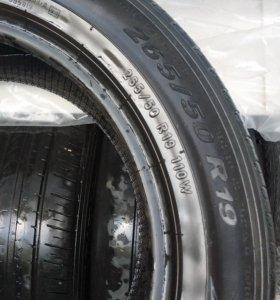 Шины Pirelli 265/50 R19