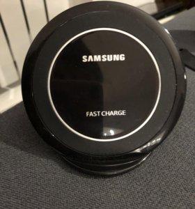Беспроводная зарядка для iPhone 7,8,X