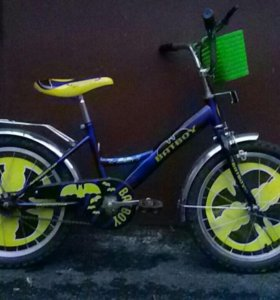 Велосипед BadBoy