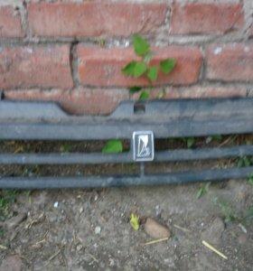 Решетка радиатора ваз 2109