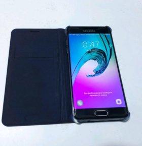 Samsung galaxe A5 2016