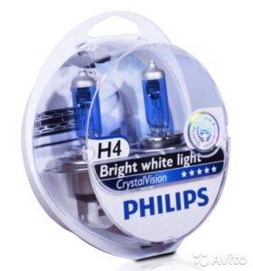 Продам лампы Филипс, Осрам, мтф