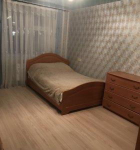 Квартира, 2 комнаты, 61.9 м²