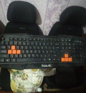 Клавиатура havik