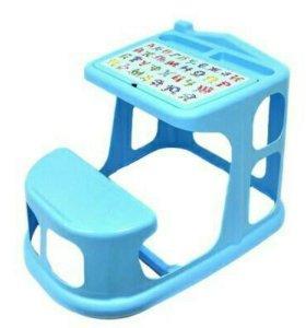 Детский стол-парта