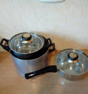 Посуда в хорошем состоянии