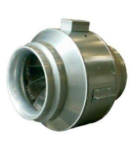 Приточно вытяжной вентилятор systemair KD 315M1