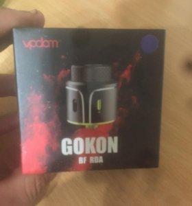 Бак Gokon
