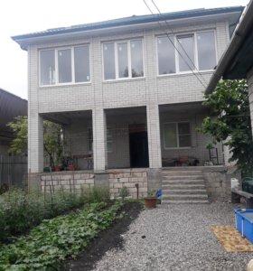 Дом, 276 м²