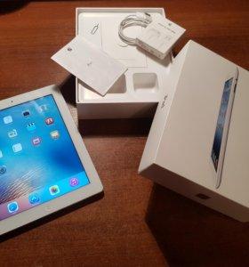 iPad 3 NEW Wi-Fi/LTE Cellular 16GB White
