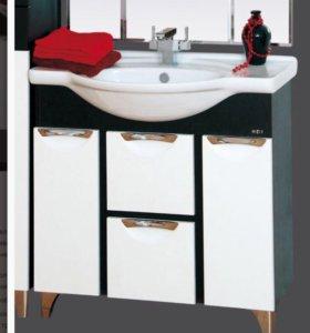 Мебель для ванной Misty, 105