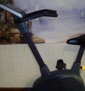 Велотренажёр TORNEO
