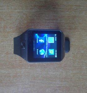Продам часы-телефон