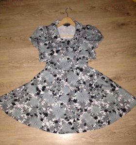 Костюм ( платье)