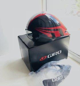 Шлем Giro Selector шоссейный триатлон hemlet