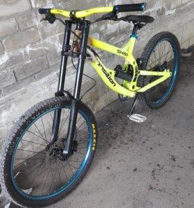 Запчасти на горный велосипед